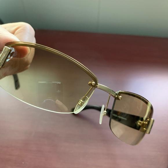 Gucci shades sunglasses